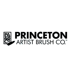 Princeton Brush Logo