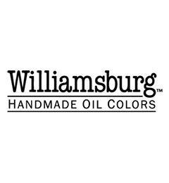 Williamsburg Handmade Oil Colors logo