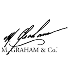M. Graham and Co. Logo